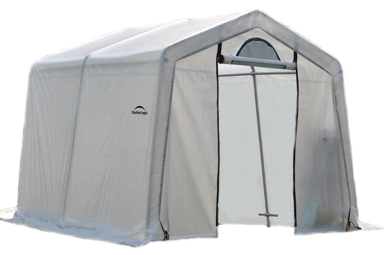 Теплица Shelterlogic 70648 цена и фото