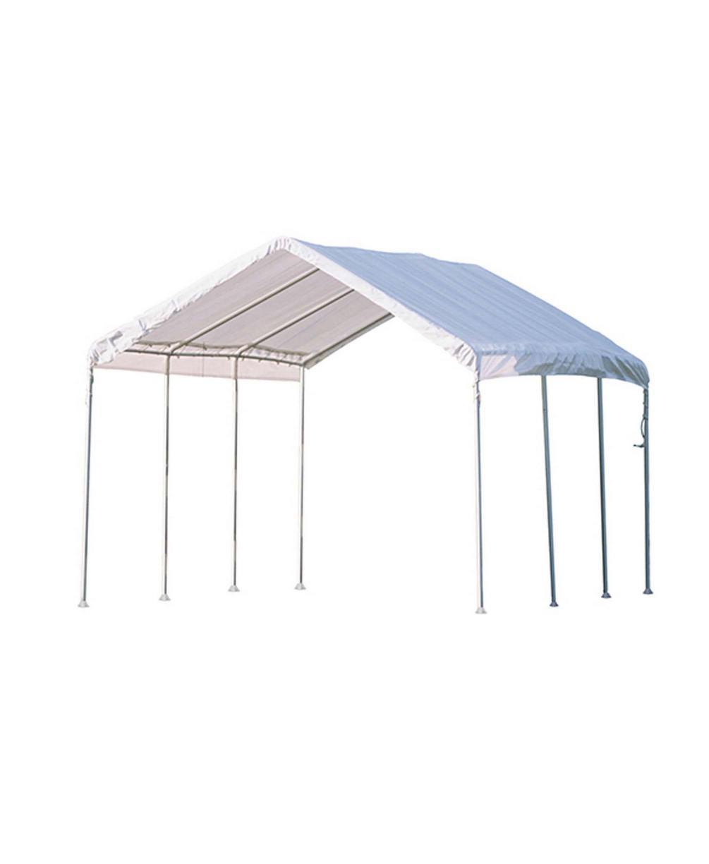 Навес Shelterlogic Gardendreams 23552 укрытие для роз shelterlogic 1м