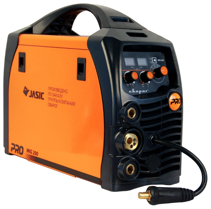 Сварочный аппарат СВАРОГ Pro mig 200 (n229) сварочный инвертор сварог pro mig 200 n220 00000092563