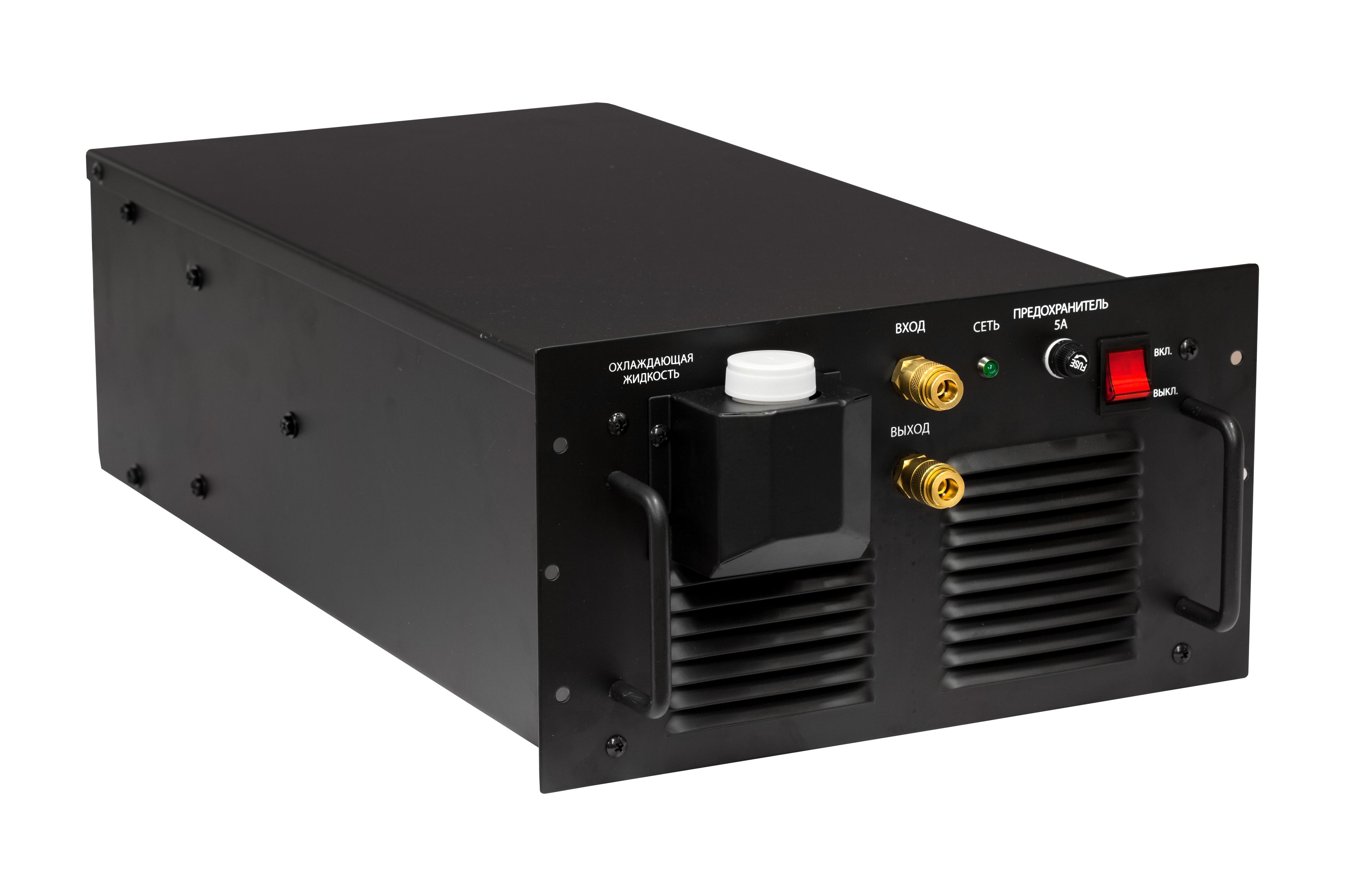 Блок водяного охлаждения СВАРОГ 85119 система водяного охлаждения