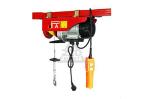 Таль электрическая TOR PA-250/500 20/10 м
