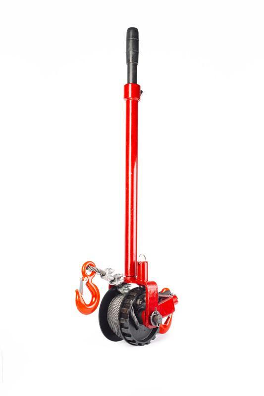 Лебедка механическая Tor ЛР-1,6 6 м