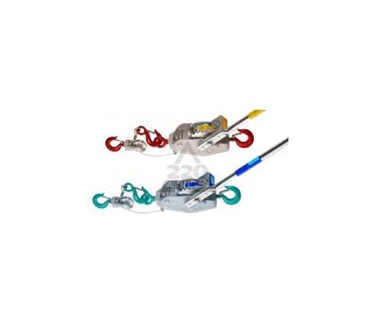 Лебедка механическая TOR GLA-A-1800