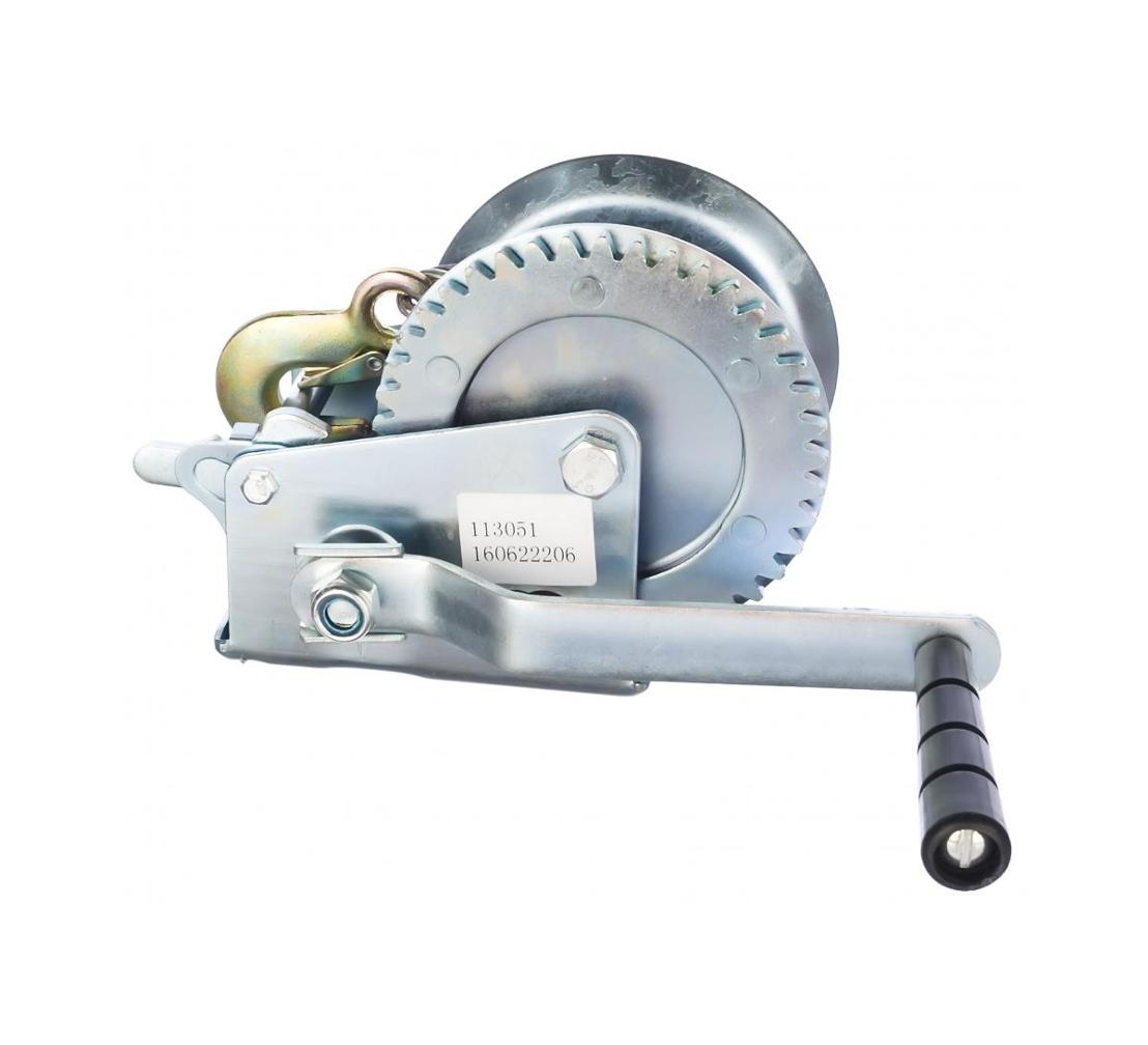 Лебедка механическая TOR FD-1200