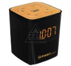 Часы-радио FIRST FA-2406-2 Orange