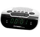 Часы-радио FIRST FA 2406-3 White