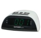 Часы-радио FIRST FA 2406-4 White
