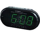 Часы-радио FIRST FA-2409-1-RF Black