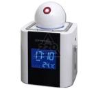 Часы-радио FIRST FA-2421 White