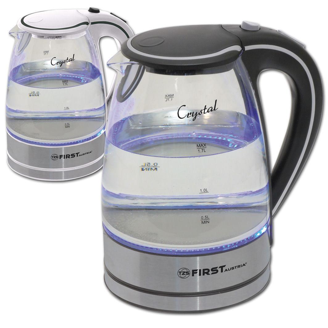 купить Чайник First Fa-5406-2 wi white недорого