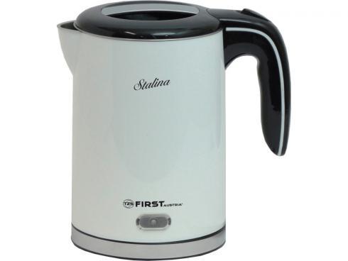 Чайник First Fa-5408-6 white