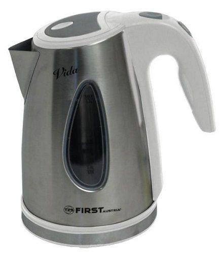купить Чайник First Fa-5411-3 white недорого