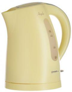 Чайник First Fa-5426-3 yellow