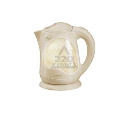 Чайник FIRST FA-5430 Ivory