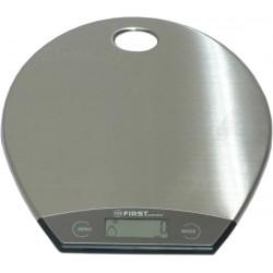 Весы кухонные First Fa-6403-1 grey