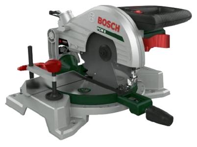 Пила торцовочная Bosch Pcm 8 (0.603.b10.000) пила bosch pcm 8 s