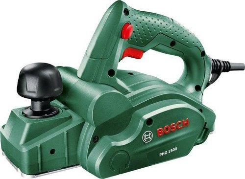 Рубанок Bosch Pho 1500 (0.603.2a4.020) цена