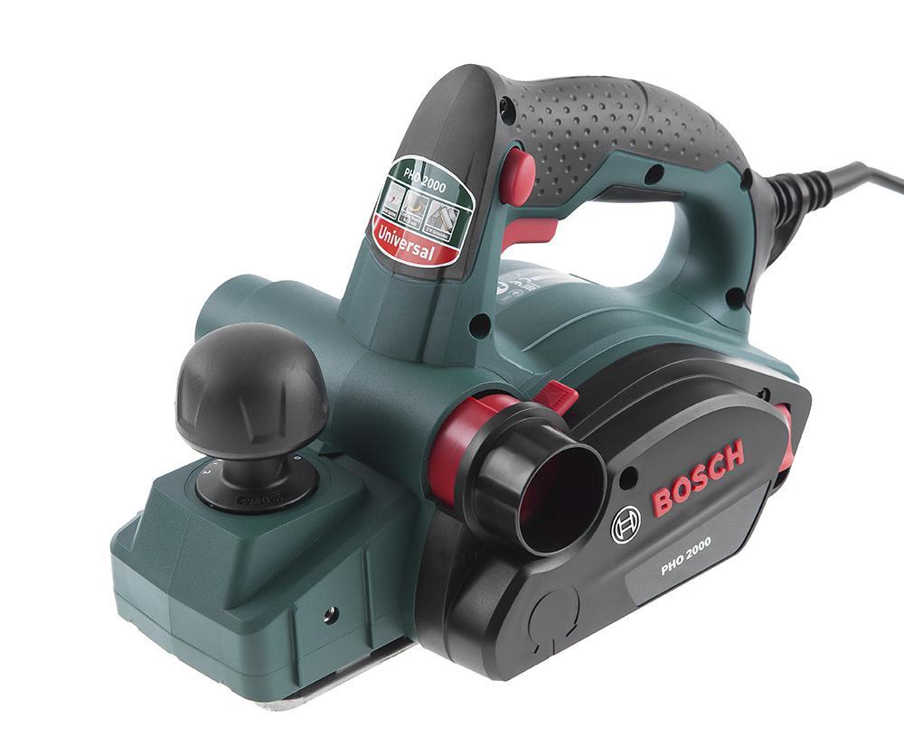 Рубанок Bosch Pho 2000 (0.603.2a4.120) цена