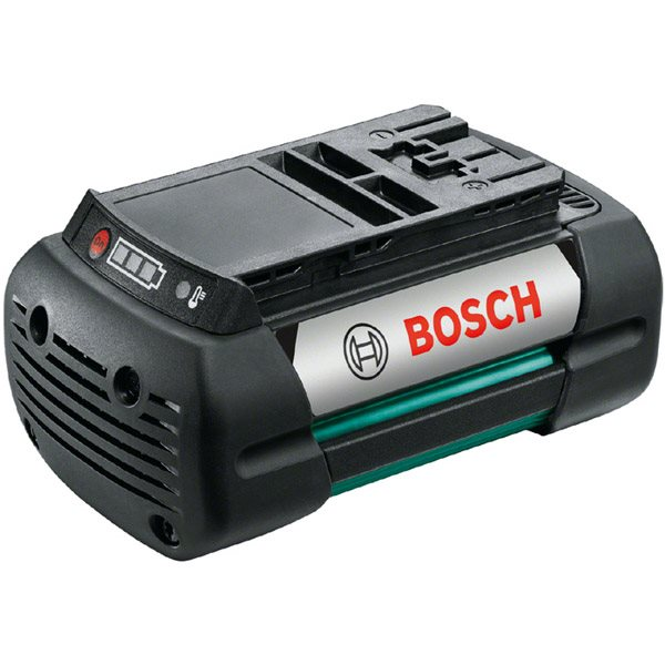 Фото - Аккумулятор Bosch F016800346 аккумулятор