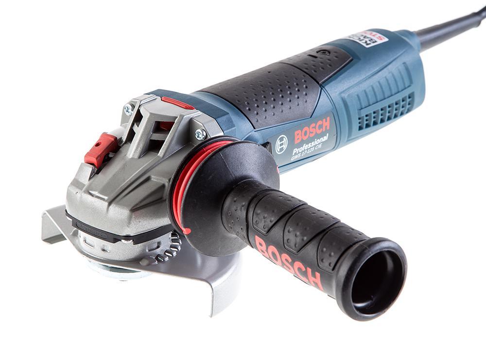 УШМ болгарка Bosch Gws 17-125 cie 06017960r2