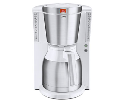 Кофеварка Melitta 21265 look iv therm deluxe
