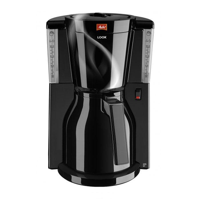 Кофеварка Melitta 21270 look iv therm basic
