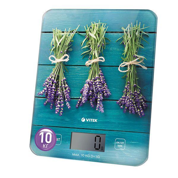 Весы кухонные Vitek 2415(b)
