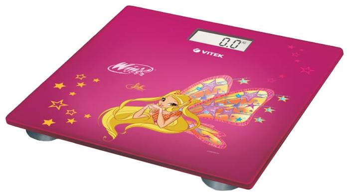 Весы напольные Vitek Wx-2151