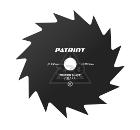 Нож PATRIOT TBS-16