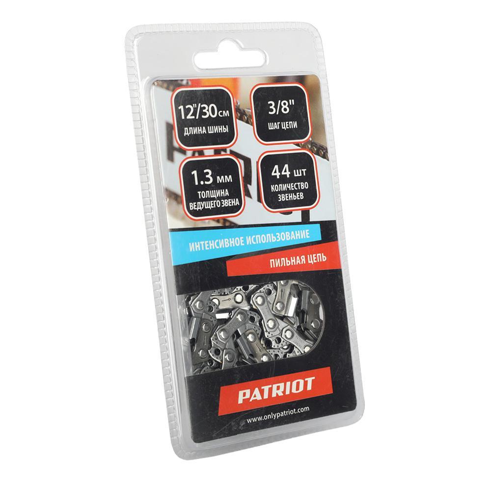 Цепь Patriot 91vs-44e цепь patriot 3 8 1 3 64 звена pgc91vs64