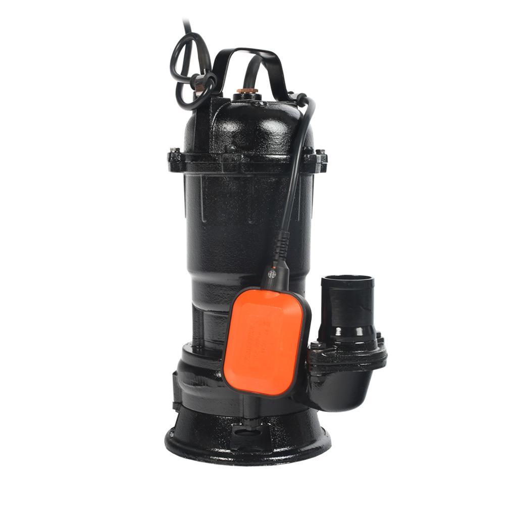 Дренажный насос Patriot Fq600С