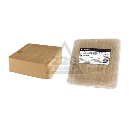 Коробка распаячная TDM SQ1401-0406