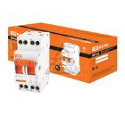 Модульный переключатель TDM SQ0224-0012
