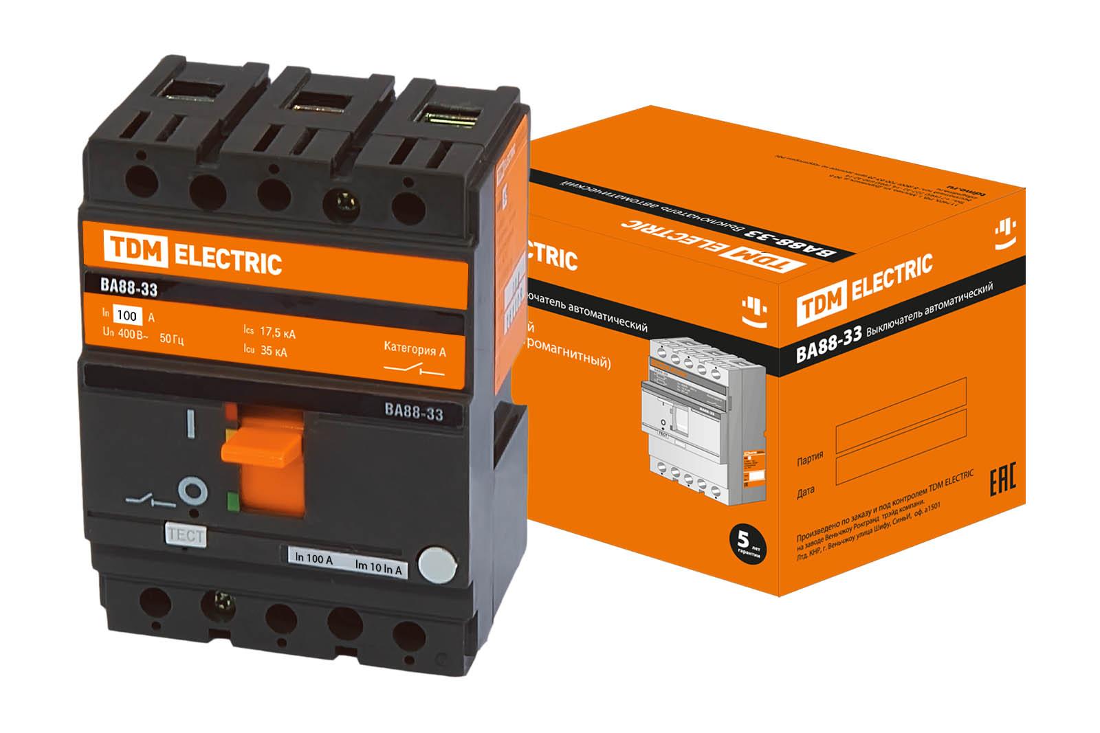Автомат Tdm Sq0707-0011 цена и фото