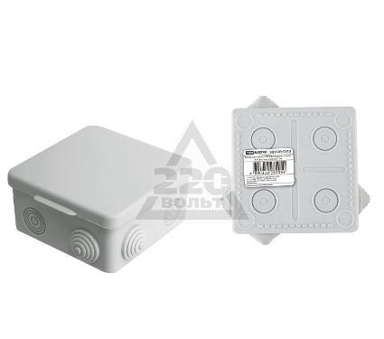 Коробка распаячная TDM SQ1401-0513