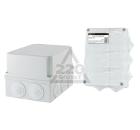 Коробка распаячная TDM SQ1401-1245