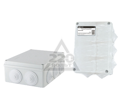 Коробка распаячная TDM SQ1401-1243