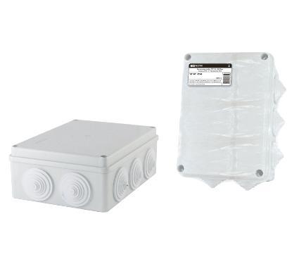 Коробка распаячная TDM SQ1401-1244