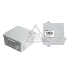 Коробка распаячная TDM SQ1401-0512