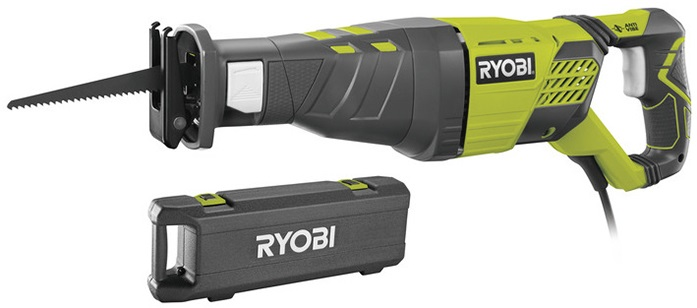 Купить Ножовка Ryobi Rrs1200-k