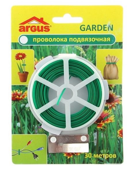 Подвязка для растений Argus ТД.030003 мышеловка argus сз 030014
