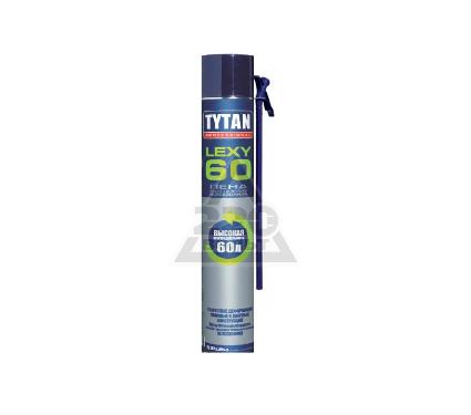 Пена монтажная TYTAN 7001476 LEXY 60
