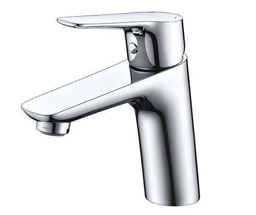 Смеситель Wasserkraft Lippe 4503 цена