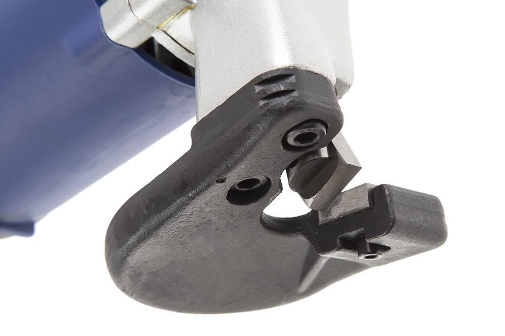 Ножницы по металлу ДИОЛД НЭР-0,7-3,2