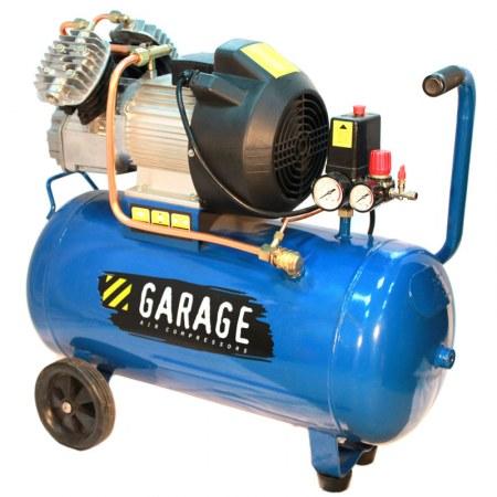 Компрессор Garage 8108000 pk 100.mkv370/2.2