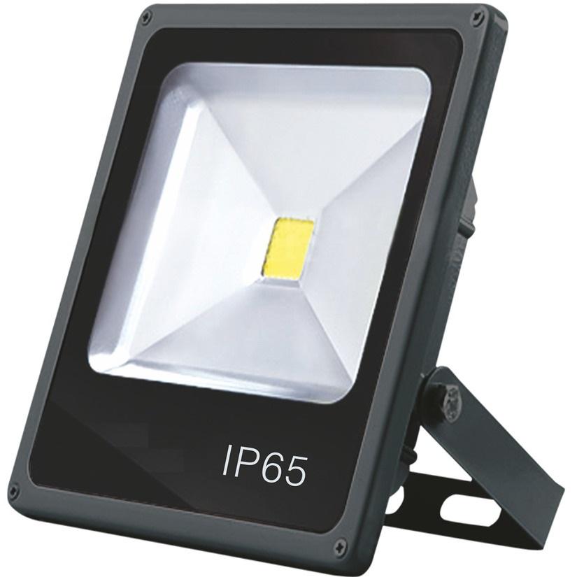 Прожектор светодиодный Glanzen Fad-0007-70
