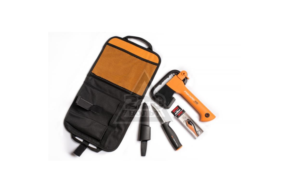 edc12331d829 Набор инструментов Fiskars 129044 - купить, цена и фото в интернет ...