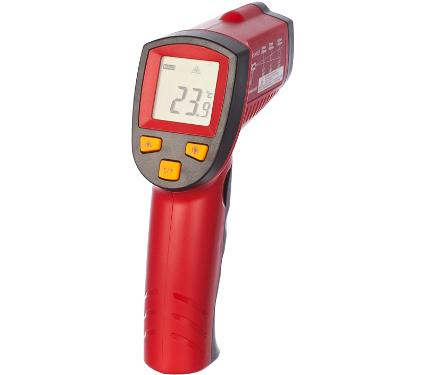 Пирометр (термодетектор) ELITECH П 350