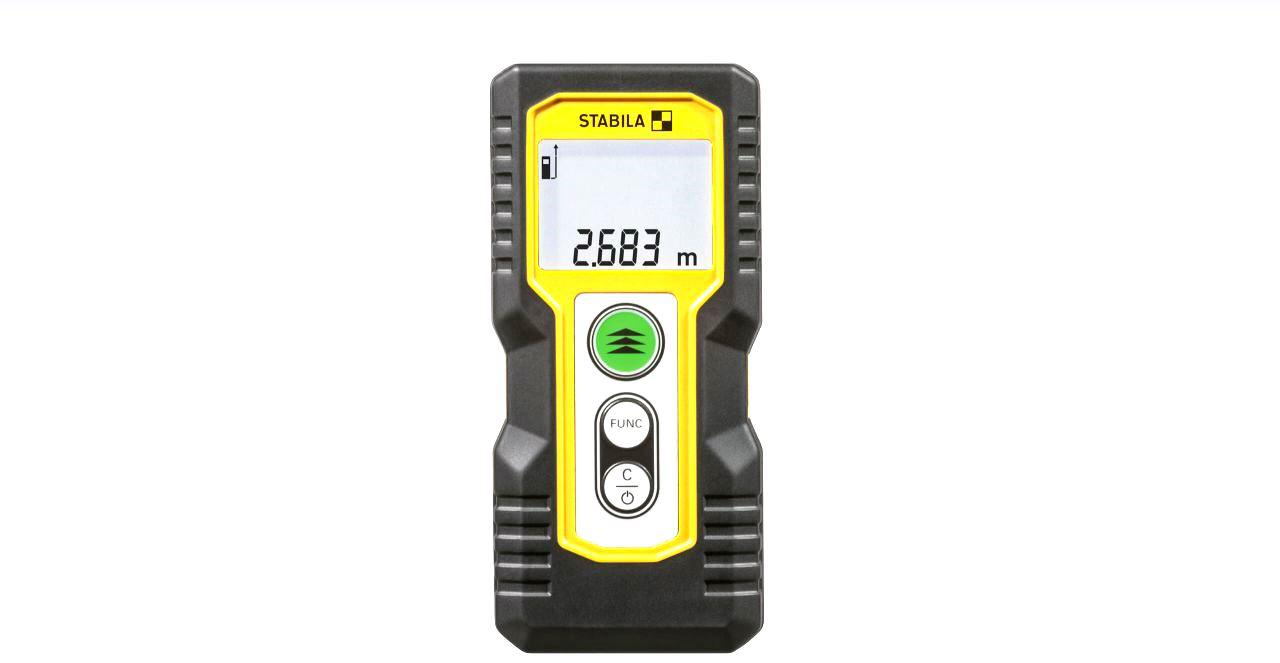 Дальномер Stabila Ld 220 уровень stabila тип 80аm 200 см 16070