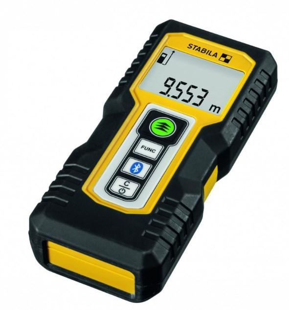 Дальномер Stabila Ld 250 bt уровень stabila тип 80аm 200 см 16070